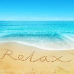 リラックス・瞑想